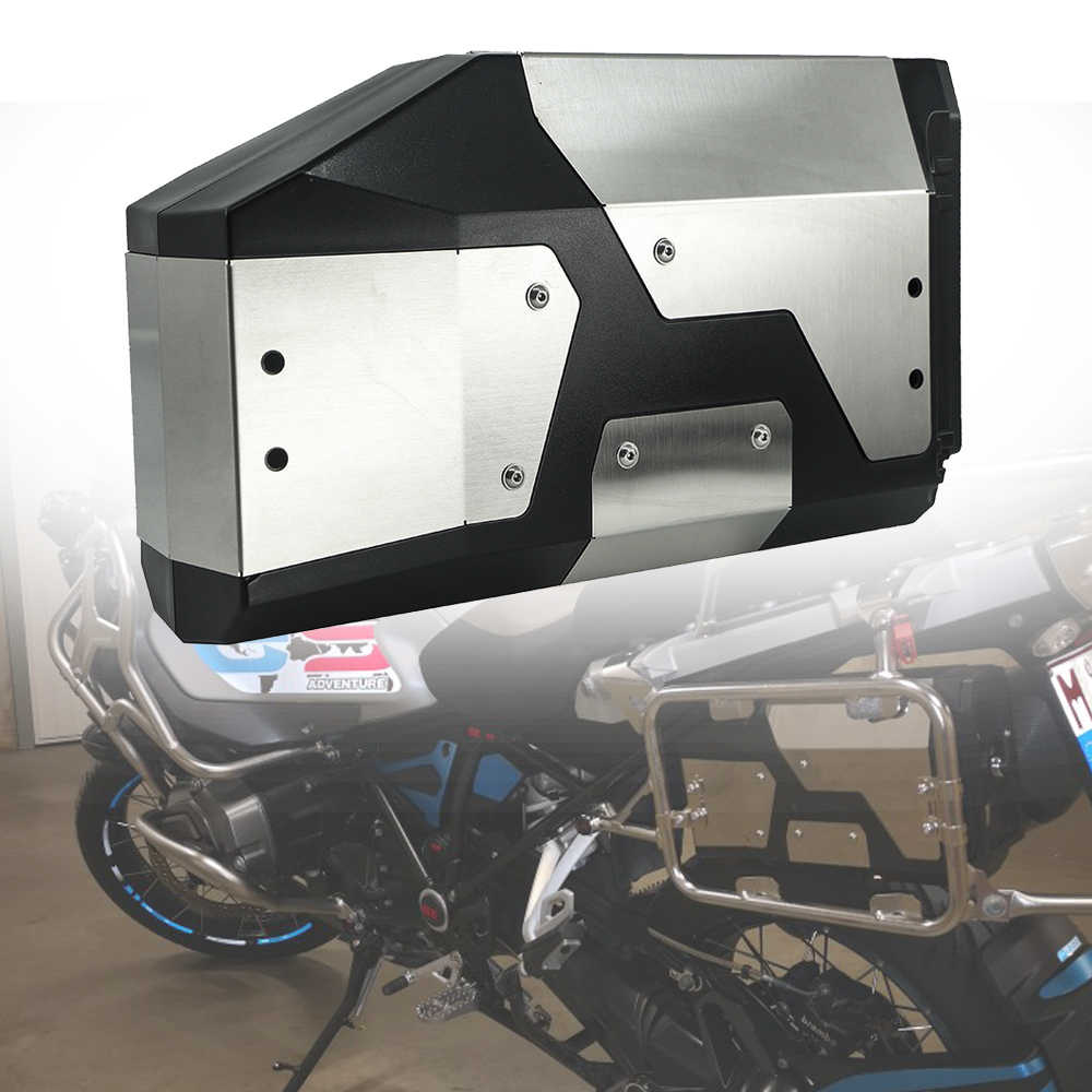 LCBIAO/® Front Wheel Upper Cover Hugger Fender Beak Nose Cone Extension Cowl Black Fit For BMW R1200GS LC R1250GS HP Adventure R 1200 1250 GS Color : A