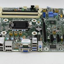 For HP ProDesk 600 G1 SP# 795972-001 501  601 AS# 696549-003 MATX motherboard 600G1