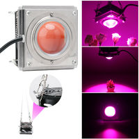 New COB LED Grow Light Full Spectrum 3000W 4000K for Indoor/Outdoor Hydroponic Greenhouse Plant Growth Lighting lamp Waterproof