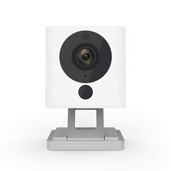 xiaomi hualai xiaofang ip camera camcorder 1080p two way dual lens panoramic view wifi smart home vr view mode for mi home app Xiaofang Dafang Smart Camera 1S IP Camera New Version T20L Chip 1080P WiFi APP Control Camera For Home Security