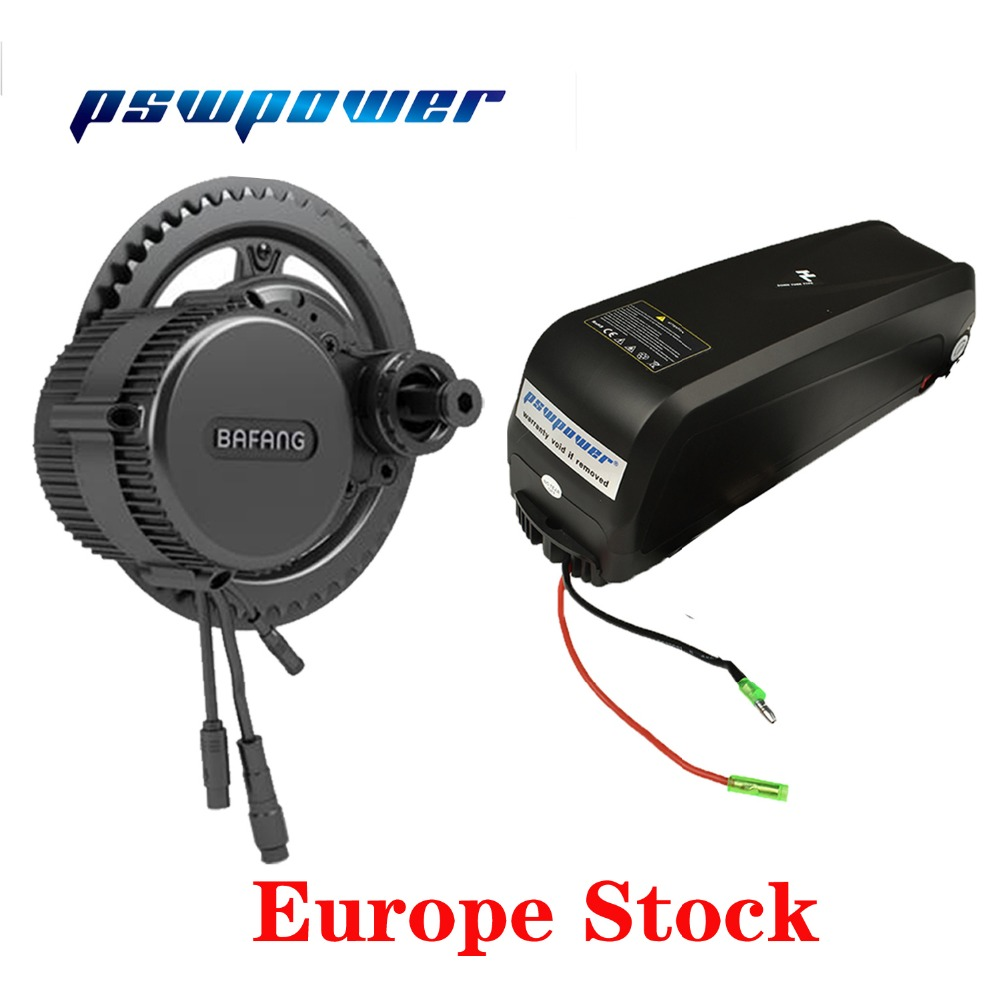 EU  Free shipping 36V13AH 48V17.5Ah Hairon ebike electric battery 48V13AH