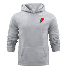 2019NEW Men hoodies Sweatshirt fashion letter print Hoodie and woman with big pocket Pullover hood sports wear clothing