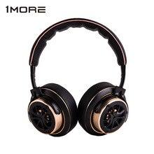 1 יותר משולש נהג מעל אוזן אוזניות Hi Res אודיו בס בגימור אוזניות 3.5mm נסיעות בס אוזניות עם מיקרופון H1707