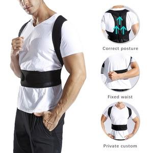 Back Posture Brace Clavicle Su