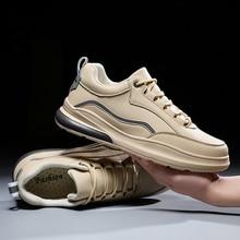 VastWave Microfiber 3M Reflective Mens Casual Shoe