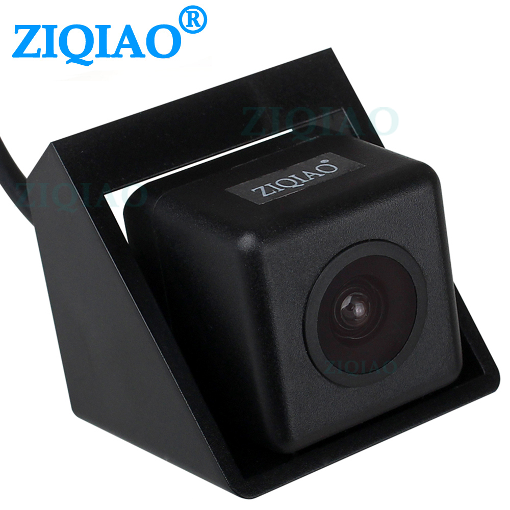ZIQIAO Car Rear View Parking Camera Dedicated for Ssangyong Actyon Korando 2010 2011 2012 2013 2014 Reverse View Camera HS060 image