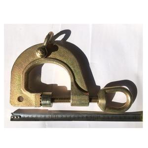 Image 5 - Auto G Stil 2 WEG Puller Clamp Rahmen Zurück Selbst Verschärfung Auto Körper Reparatur Pull Rahmen Arbeit