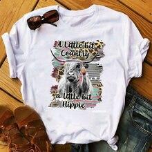 Женские футболки с графическим рисунком женская футболка 2020