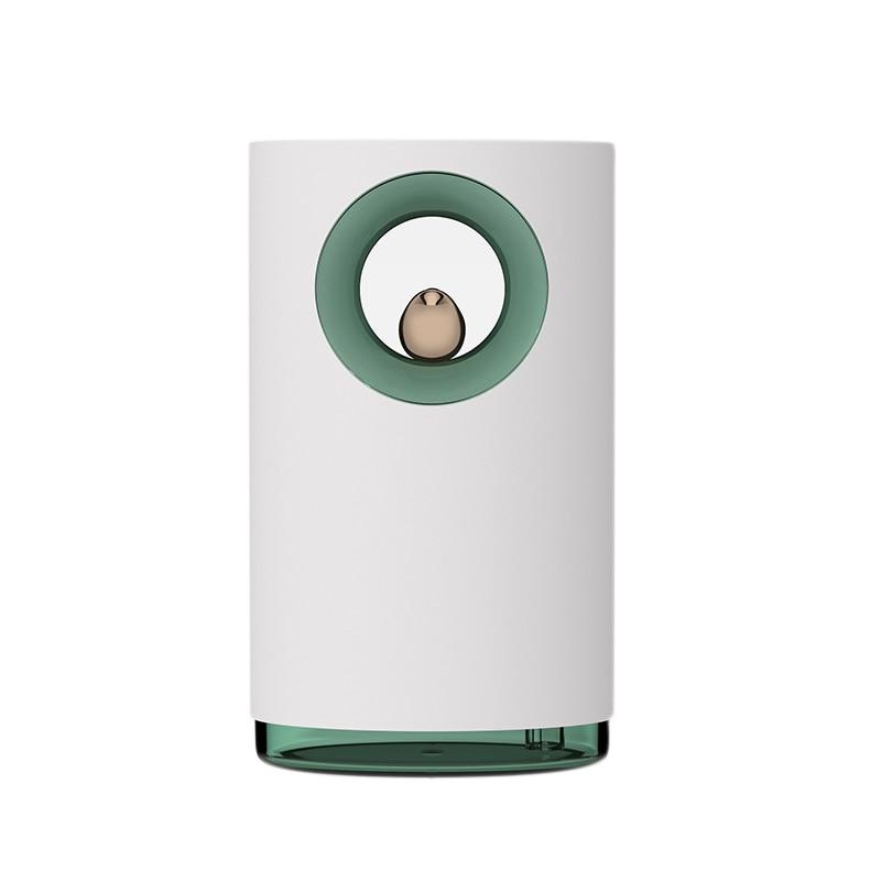 Music Humidifier Mini USB Night Light Office Desktop 400 Ml Ultrasonic USB Humidifier Mini Cool Fog Humidifier|Humidifiers| |  - title=