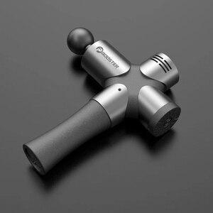 Дропшиппинг массажный пистолет бустер Pro 3 глубокая Ткань массаж мышц пистолет беспроводное лечение вибрацией массажер для тела