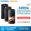 Купить Real IP68 DOOGEE S40 Lite Quad Core 2GB  [...]