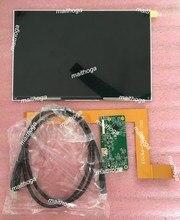 IPS 8.9 calowy ekran tft lcd do drukarek 3D projektory TFTMD089030 WQXGA 2560(RGB)* 1600 (płyta HDMI/bez płyty)