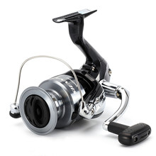 100%Original Shimano Sienna FE1000 2500 4000 Spinning Fishing Reel 5.0:1/5.2:1 1+1BB Front Drag XGT7 Body Saltwater Fishing Reel цена
