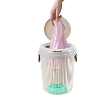 Mini pralka z kablem USB zewnętrzna przenośna Mini podkładka Turbo bielizna na małą skalę do czyszczenia w domu tanie i dobre opinie Aihogard CN (pochodzenie) Mini Washing Machine Other Super shock wave sterilization Semi-slope design Hangable Foldable