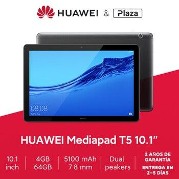 "Global version HUAWEI MediaPad T5 4GB 64GB Tablet PC 10.1"" FullHD  Dual Speaker 5100 mAh EMUI 8.0 Android 8.0"