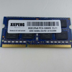 Dla ASUS ET2012AGKB ET2012AGTB ET2012IUTS ET2701INKI All-in-One RAM 4GB DDR3 1600MHz 8GB 2Rx8 PC3-12800S 2GB 1600 12800 pamięci