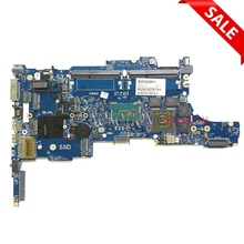 NOKOTION 747074-501 747074-601 For HP Zbook 14 laptop Mother