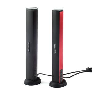 Portable Speakers Sound-Bar Laptop Hot USB PC Mini-Usb New