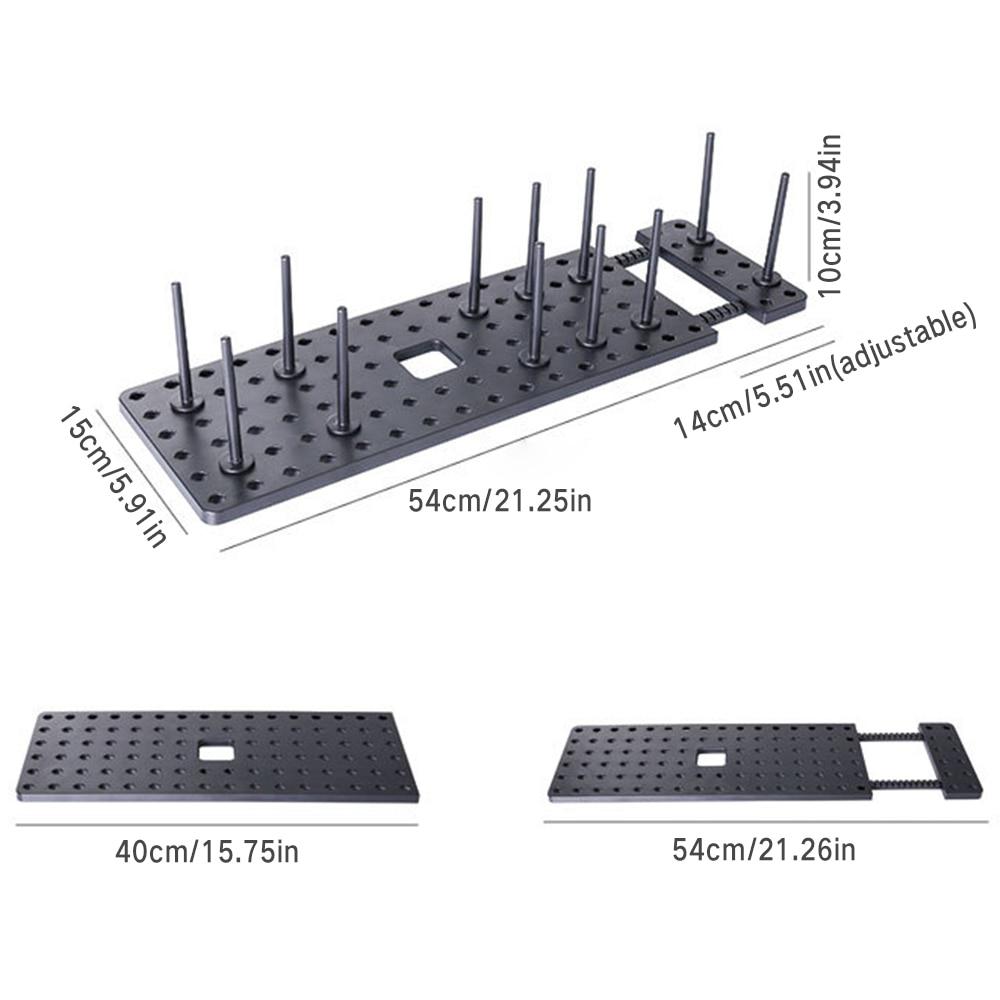 Kitchen Shelf Organizer Adjustable Kitchen Dish Drying Rack