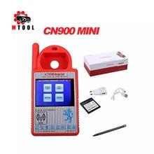 mini CN900 key programmer smart CN900 Mini Can Copy 4C/4D/46/G chips Mini CN 900 auto key programatore Mini CN-900