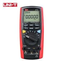 UNI T UT71A 19999 Professional Digital Multimeter Tester Meter AC+DC Current Voltage USB True RMS REL Auto Range LCD screen