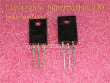 Frete Grátis 50 unidades/lotes K2508 2SK2508 TO220 IC Em estoque!
