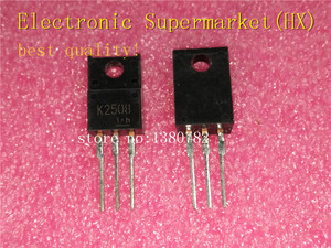 Image 1 - Free Shipping 50pcs/lots K2508 2SK2508 TO220 IC In stock!