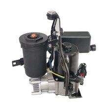 Воздушный компрессор для lincoln navigator 1998 2006 oem:78