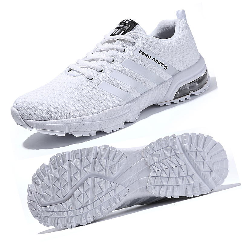 Spring Summer Golf Shoes For Men Women Mesh Breathable Outdoor Golf Sport Sneakers Training Shoes Air Cushion Mens Golf Trainers