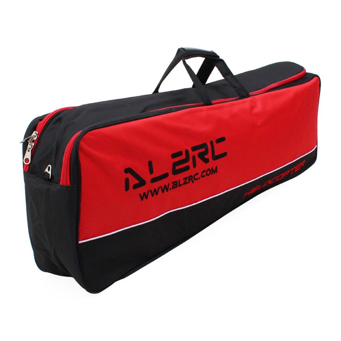ALZRC Devil 505 быстро RC вертолет Запчасти новая сумка для переноски сумка рюкзак чехол коробка запасные части Аксессуары HOT2505A