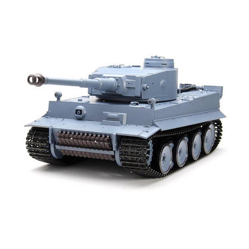 RCtown Heng Long 3818-1 2.4G 1/16 Germany Tiger I Tank Radio Control Tank