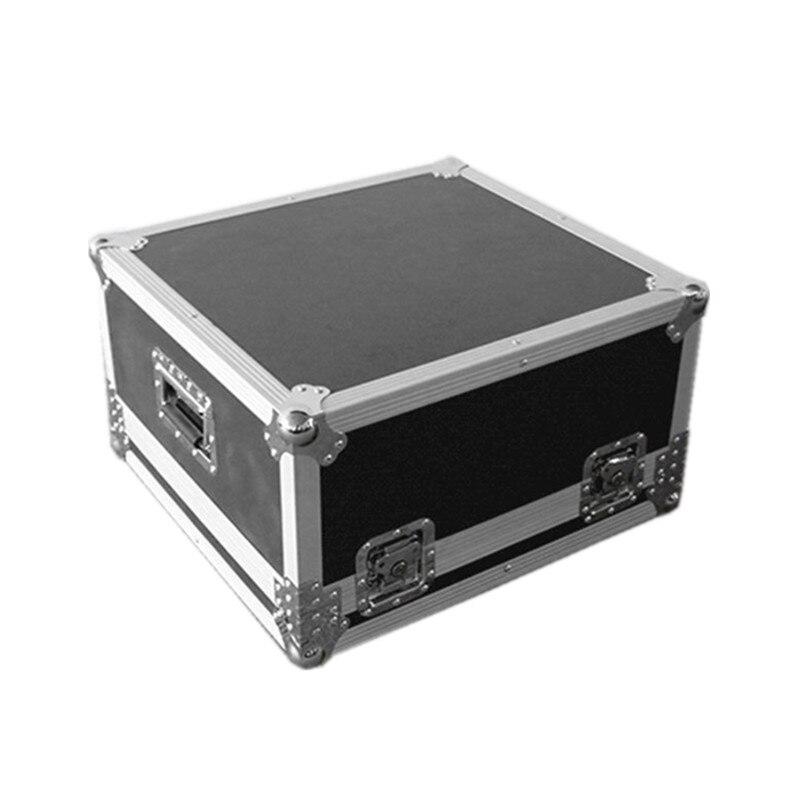 GrandMA2_ONPC commande et Fader Wing MA contrôleur de Console de lumière 5PIN mise à jour dernière Version DJ éclairage avec Flightcase