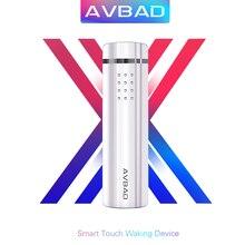 AVBAD Xタッチデバイス電子タバコキット熱燃焼しないに吸う 25 連続喫煙互換性iqocためjouzスティック