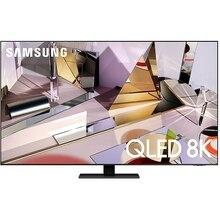 QLED телевизор SAMSUNG QE65Q700TAUXRU Ultra HD 8K