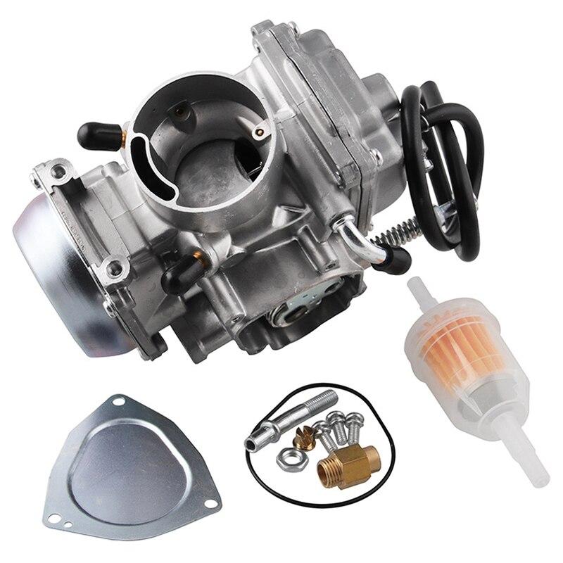 Radiator Cooling Fan Assembly Fits Polaris ATV Magnum 425 2X4 4X4 6X6 1995-1998