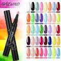 Гель NAILWIND лак для ногтей УФ Гель-лак 60 Цвета! Полупостоянная дизайн ногтей необходимы вещи наивысшего база гибридные лаки для ногтей маникю...