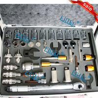ERIKC 40pcs Universale Diesel Common Rail Tool Fuel Injector Assy Repair Kits Dismounting Disassemble Remove Full Set for Toyota|Fuel Injector|   -
