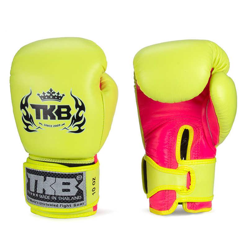 Cheaonglove Paos Muay Thai Guantes Boxeo Regalos de Boxeo para Hombres Tailand/és Almohadillas Las Artes Marciales de Boxeo de Equipos Kickboxing Almohadillas