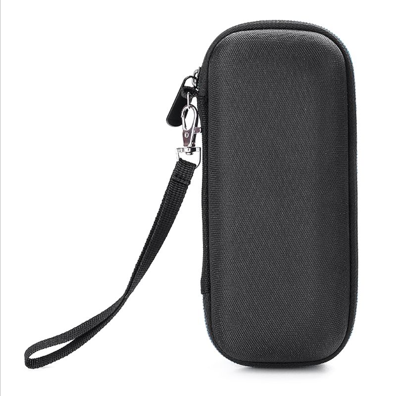 Hard Case Trimmer Shaver Pouch Travel Organizer Carrying Bag For Philips Norelco One Blade QP2520/90 QP2520/70 QP2630/70