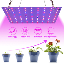Lamps Grow-Lights Greenhouse-Hydroponics-Tent Plant Phyto Full-Spectrum Indoor 25W 220V