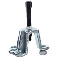 헤비 듀티 프론트 휠 허브 리무버 도구 리어 액슬 플랜지 풀러 핸드 툴 당기기
