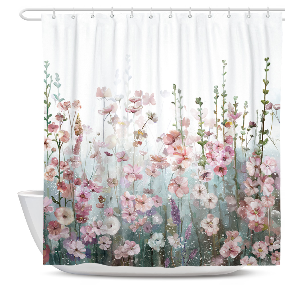 Top 10 Bathroom Shower Curtain Liner For Home List And Get Free Shipping A369