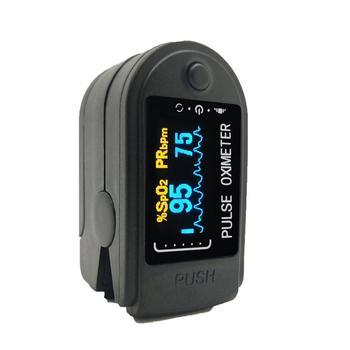 Statek w ciągu 24 godzin pulsoksymetr klips na palec pulsoksymetr Monitor tętna Monitor nasycenia tlenem pulsometr bez baterii tanie i dobre opinie ACEHE CN (pochodzenie) Finger Pulse Oximeter