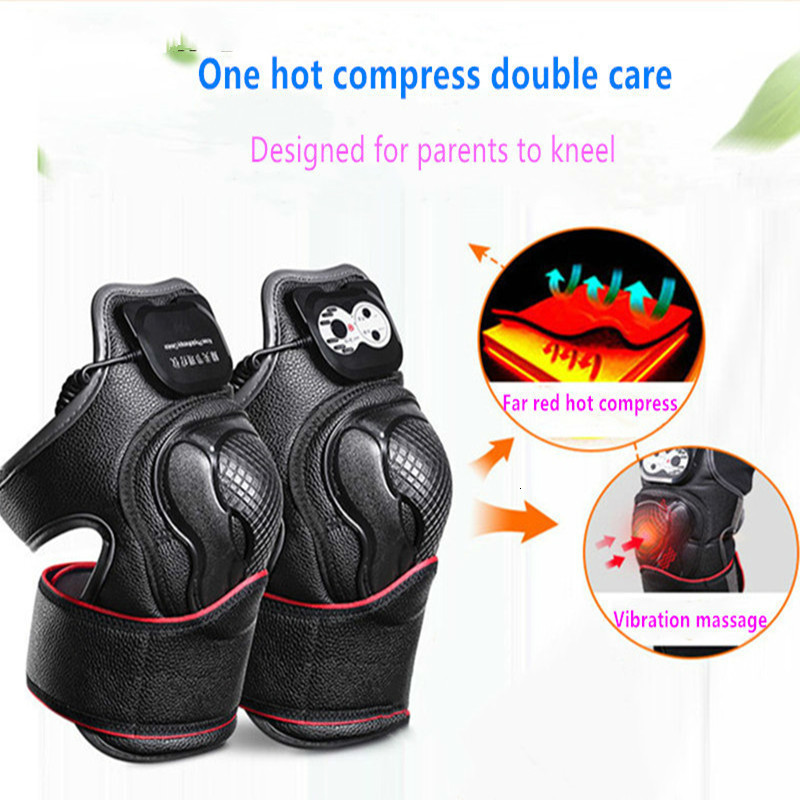 Articular Warming Of Knee Rheumatoid Arthritis Instrument Physical Therapy Knee Magnetic Electric Mass Relief Pain Massage