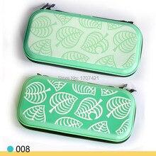 Een Nieuwe Tas Voor Nintendoswitch Lite Beschermende Harde Shell Reizen Draagtas Voor Nintendo Schakelaar Lite Console & Accessoires