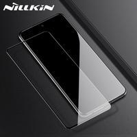 Voor Xiaomi Redmi Opmerking 9 Pro Max 9S Glas Screen Protector Nillkin 9H Volledige Dekking Veiligheid Gehard Glas op Redmi Note 9S Global