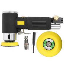 Grinding-Accessory Polishing-Machine Pneumatic-Sander Small 230V Lightweight New