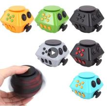 New  Spinner Cube  Antistress Magic Stress Cube Relieve Anxiety Boredom Finger Cube ToyCombination Stress Upgraded 5mm 216pcs buliding educational cube blocks anxiety stress toys gift new year magnet with metal box disc magnet