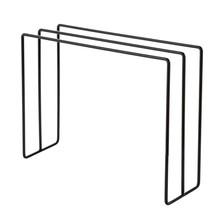 1PC ręcznik kuchenny uchwyt ręcznik stojak zlewozmywak składany ręcznik do mycia Rag Drainer Holder Storage Rack 2021 w nowym stylu Hot tanie tanio CN (pochodzenie) Metal