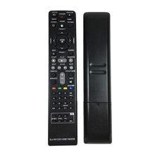 Novo controle remoto substituição para lg akb73636102 akb73636103 akb37026853 sistema de cinema em casa dvd
